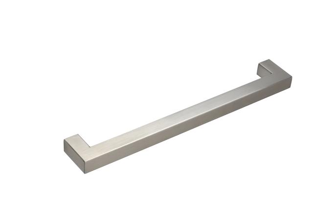 Maniglia 3110 maniglie di design mital - Maniglie cucina acciaio ...