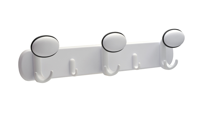 Appendiabiti da parete ta93 portabiti di design mital - Appendiabiti da parete design ...