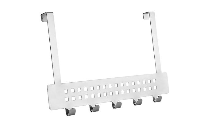 Appendiabiti Per Porta.Appendiabiti Per Porta Ta30 Portabiti Di Design Mital