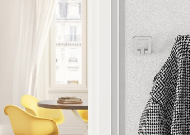 Attaccapanni Da Parete Di Design.Portabiti Ganci Per Vestiti Porta Abito Per Scuole Palestre Uffici