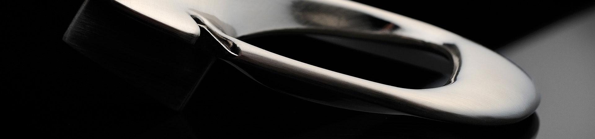 Maniglie Mobili Di Design.Maniglie Pomelli Appendiabiti E Reggimensola Mital Maniglie Per Mobili Di Design